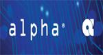 Alpha Cookson Logo