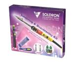 Soldron Soldering Kit / Soldron Desoldering Kit:Soldron Soldering / Desoldering Kit