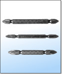 Kilews Bits - HEX5 / HEX6.35 / Round type 4mm / Round type 5mm