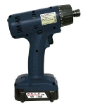 Kilews Non-Shut Off Induustrial Cordless Brushless Power Torque Screwdrivers SKC-PTS-120 / SKC-PTS-80 / SKC-PTS-50