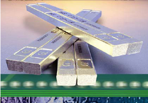 Alpha Cookson Solder Bar – Tin-Lead and Lead-Free Solder Bar : Alpha Cookson Solder Bar