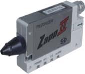Compact Ion Gun ZappII