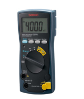 Digital Multimeter CD770