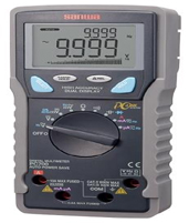 Digital Multimeter PC700