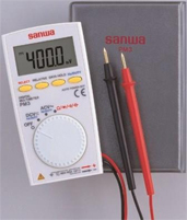 Digital Multimeter PM3