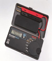 Digital Multimeter PM7a