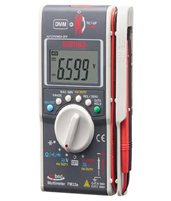 Digital multimeter PM33a