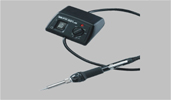 Economical ESD-Safe Temperature Controlled Soldering Station - Goot PX-501AS