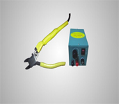 Hot Plastic Cutter HT-200