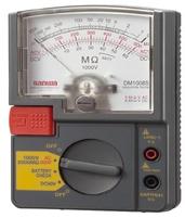 Insulation Resistance Tester DM1008S