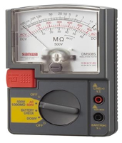 Insulation Resistance Tester DM508S