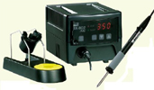 Lead-Free Soldering Station - Goot RX-802AS