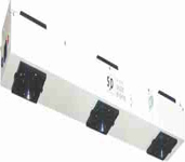 Overhead Ionizer BF-OHP3B