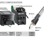 Automatic Solder Wire Feeder – Goot FD-100:Goot FD-100 Automatic Solder Wire Feeder