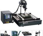 SMD / BGA Rework Station – Goot GSR-302:Goot GSR-302 SMT Rework System