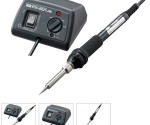 Economical ESD-Safe Temperature Controlled Soldering Station – Goot PX-501AS : Goot PX-501AS Soldering Station