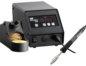 High Wattage Soldering Station – Goot RX-852AS : Goot RX-852AS Soldering Station