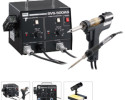 Soldering Desoldering Station Combined – Goot SVS-500AS