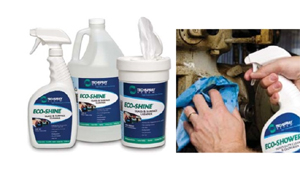 Machine Cleaner / Degreaser – Techspray 1500