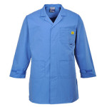 ESD Apron – Anti Static Apron / Coat : ESD Apron