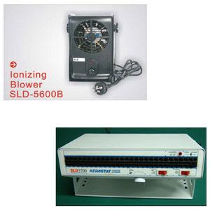 Benchtop Ionizer SLD-5600B