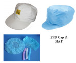 ESD Cap & Hat – Anti Static Caps and Hats : ESD Cap