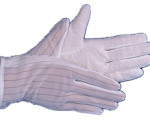 ESD Dotted Hand Gloves – Anti Static Dotted Hand Gloves : ESD Dotted Hand Gloves