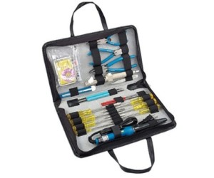 Goot TL-20 Tool Kit – Best Electronic Tool Kit with Bag : Goot TL 20 Tool Kit